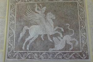 Chimera w mitologii greckiej