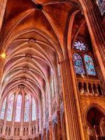 Tajemnice Katedr