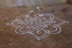 Indyjski kolam