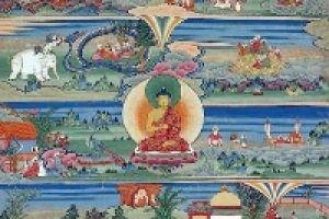 Dżataka – opowieści o wcieleniach Buddy