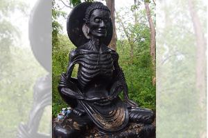 Budda i Droga Środka
