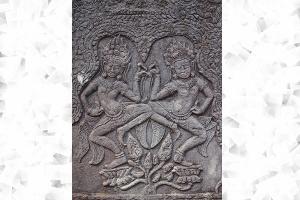 Tańczące Apsary