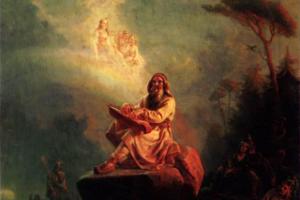 Kim był oryginał Gandlafa?