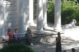 Filozofia w parku
