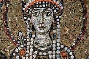 Pierwsza feministka średniowiecza Teodora