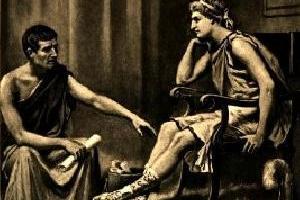 Dzieci Arystotelesa