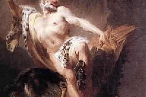 Siłacz Milon z Krotonu