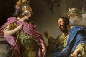 Zwykły człowiek - Sokrates