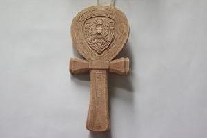 Ankh - egipski krzyż